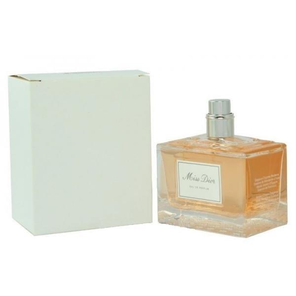 Christian Dior Miss Dior Cherie — парфюмированная вода 100ml для женщин ТЕСТЕР ЛИЦЕНЗИЯ LUX