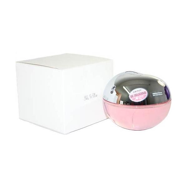 Donna Karan DKNY Be Delicious Fresh Blossom — парфюмированная вода 100ml для женщин ТЕСТЕР ЛИЦЕНЗИЯ LUX