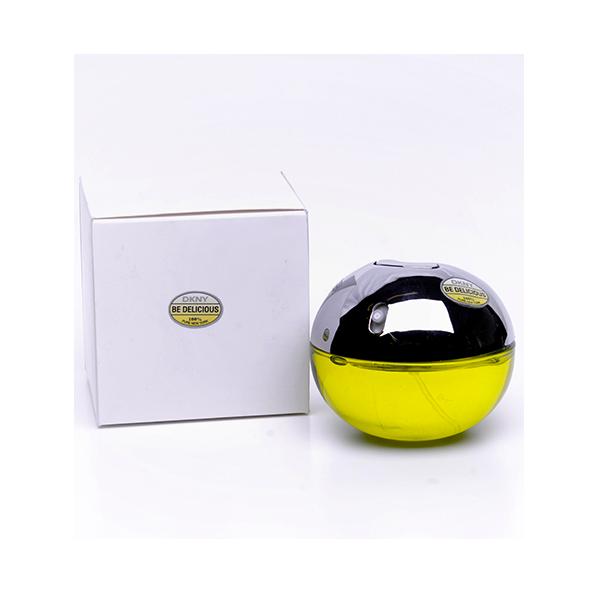 Donna Karan DKNY Be Delicious — парфюмированная вода 100ml для женщин ТЕСТЕР ЛИЦЕНЗИЯ LUX
