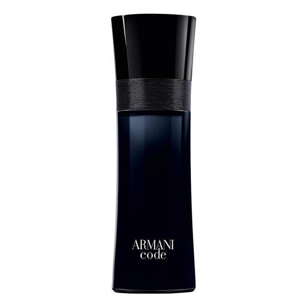 Giorgio Armani Code — туалетная вода 125ml для мужчин ТЕСТЕР ЛИЦЕНЗИЯ LUX