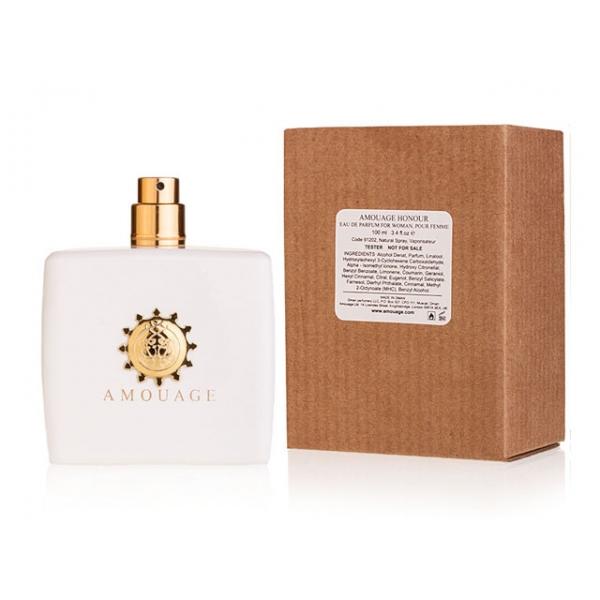 Amouage Honour — парфюмированная вода 100ml для женщин ТЕСТЕР ЛИЦЕНЗИЯ LUX