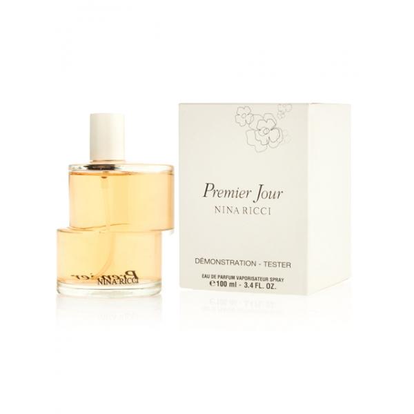 Nina Ricci Premier Jour — парфюмированная вода 100ml для женщин ТЕСТЕР ЛИЦЕНЗИЯ LUX