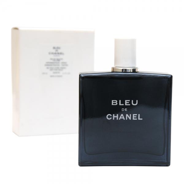 Chanel Bleu de Chanel — туалетная вода 100ml для мужчин ТЕСТЕР ЛИЦЕНЗИЯ LUX