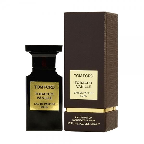 Tom Ford Tobacco Vanille — парфюмированная вода 50ml унисекс
