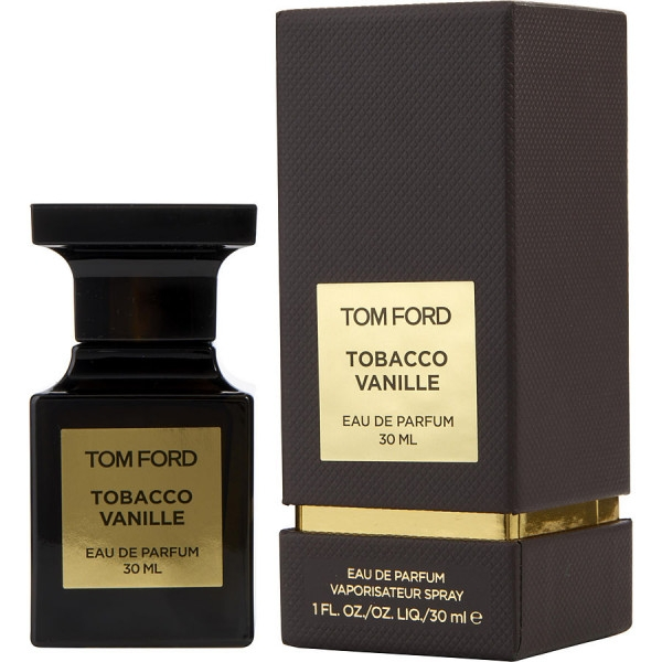 Tom Ford Tobacco Vanille — парфюмированная вода 30ml унисекс