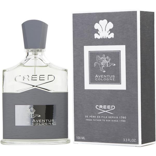 Creed Aventus Cologne — парфюмированная вода 100ml для мужчин