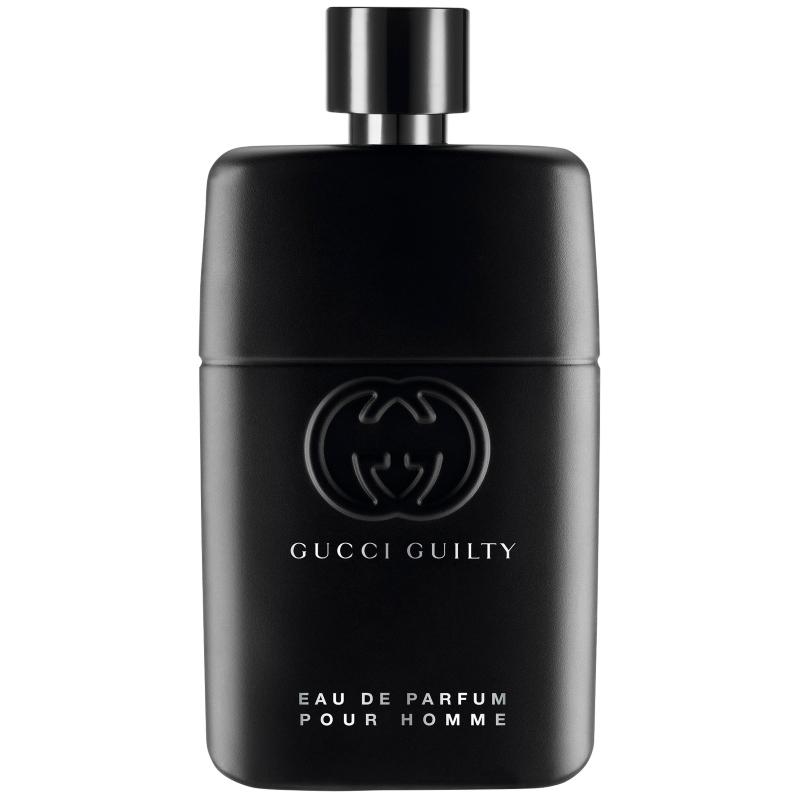 Gucci Guilty Pour Homme Eau de Parfum — парфюмированная вода 90ml для мужчин ТЕСТЕР