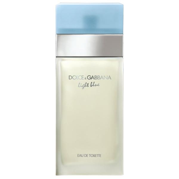 Dolce&Gabbana Light Blue — туалетная вода 100ml для женщин ТЕСТЕР