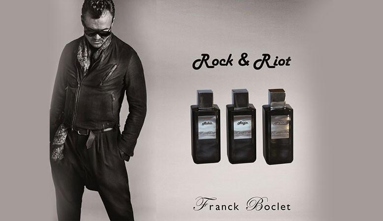 Купить духи Franck Boclet с доставкой по всей Украине   Aromatik