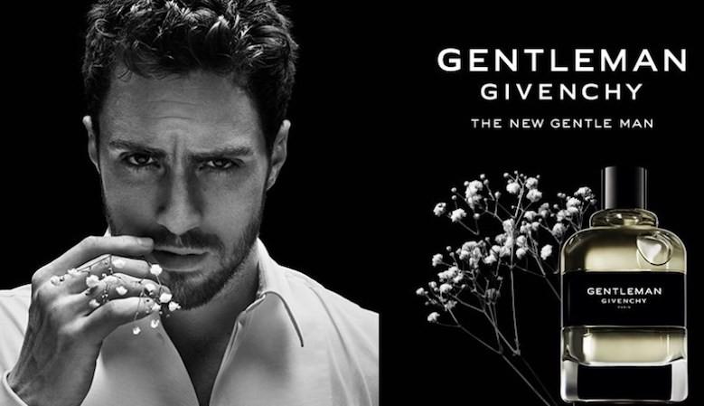 Купить Givenchy Gentlemen 2017 с доставкой по всей Украине | Aromatik