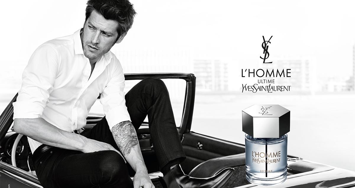 Купить Yves Saint Laurent L`Homme Ultime — парфюмированная вода для мужчин Киев, Днепр, Львов, Одесса, Запорожье