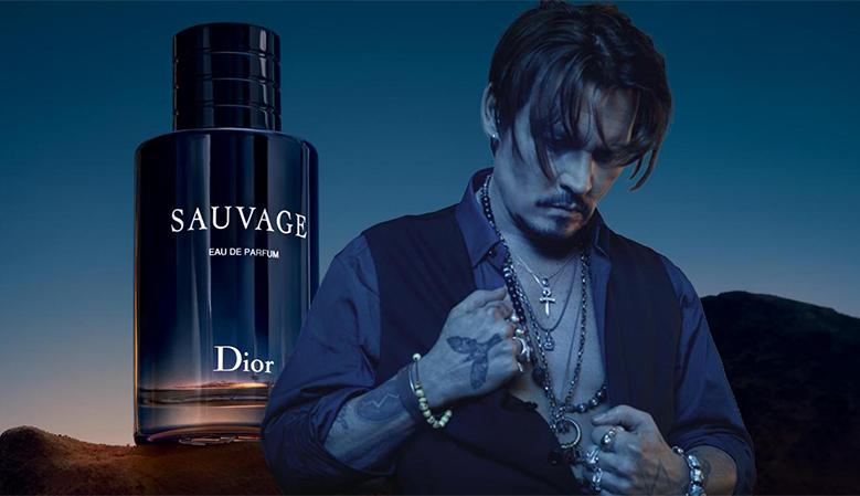 Купить духи Christian Dior Sauvage Eau de Parfum с доставкой по всей Украине | Aromatik
