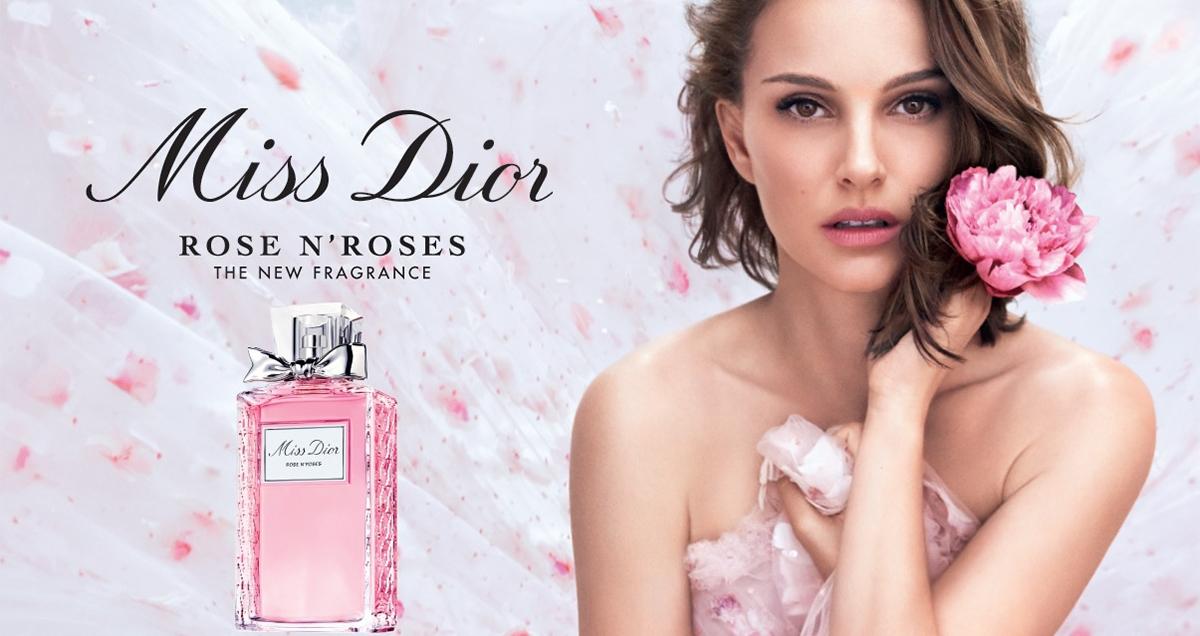 Купить Christian Dior Miss Dior Rose N'Roses — туалетная вода для женщин Киев, Днепр, Львов, Одесса, Запорожье
