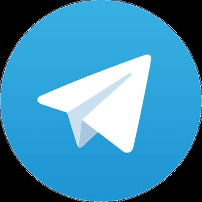 Telegram Aromatik.com.ua